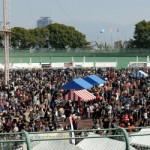 激辛商店街のKARA-1グランプリに5万人